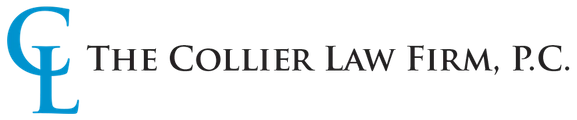 The Collier Law Firm Logo