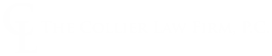 Collier Law Logo